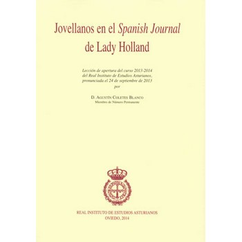 Jovellanos en el Spanish Journal de Lady Holland